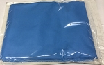 Stretcher Sheets, Blue, 38