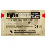 HyFin® Chest Seal Individual