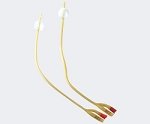 Kenorex Latex Foley Catheter 2-way