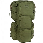 Warrior Aid and Litter Kit - WALK - (Bag Only) - OD Green
