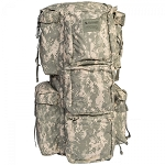 Warrior Aid and Litter Kit - WALK - (Bag Only) - Camo