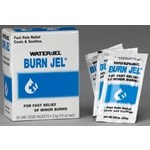 Burn Jel 3.5 Grams Unit Dose