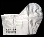 Kentex Inflatable Air Splint, Foot and Ankle