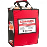 Public Access Bleeding Control 8-Pack - Vacuum Sealed - Intermediate