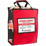 Public Access Bleeding Control 8-Pack - Vacuum Sealed - Advanced