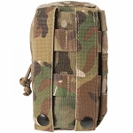 M-FAK Mini First Aid Kit for LE - with Combt Gauze - Multicam