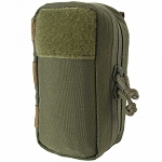 M-FAK Mini First Aid Kit for LE - with Combt Gauze - OD Green