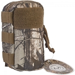 M-FAK Mini First Aid Kit for LE - with Bleeding Control Dressing - REALTREE Camo