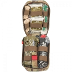 Tactical Operator Response Kit - TORK - Basic Life Support - No Hemostatic - Multicam