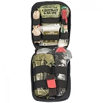 Tactical Operator Response Kit - TORK - Advanced Life Support - Combat Gauze - Black