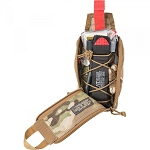 Eagle IFAK - Basic Life Support - No Hemostatic - MULTICAM