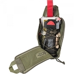 Eagle IFAK - Basic Life Support - No Hemostatic - OD Green
