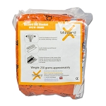 Blizzard Heat Casualty Blanket - Orange