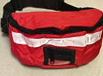 Kentron Fanny Pack First Aid Kit