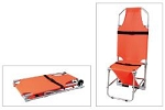 Stretcher Combo Chair