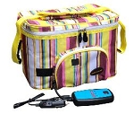 Heating Bag with Temperature Control