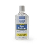 Hand Sanitizer 8oz Squeeze Top