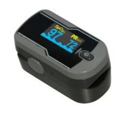KenTeK Pulse OXimeter